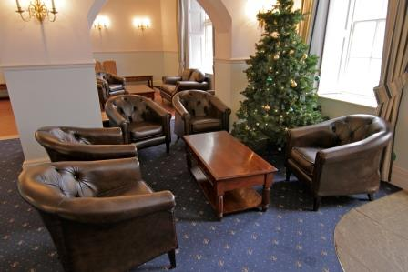 Bar and Conferencing at Bisham Abbey Marlow