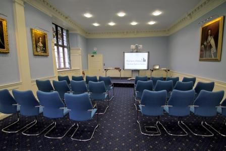 Meeting Room Bisham Abbey Buckinghamshire