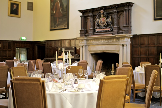 Bisham Abbey Great Hall Conference Venue Marlow